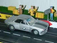 Titelbild des Albums: Bestzeiten Sportwagen (Zeltweg 1964 plus)